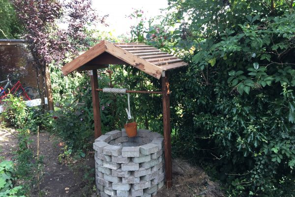 Mehr Gartengestaltung für Kiel
