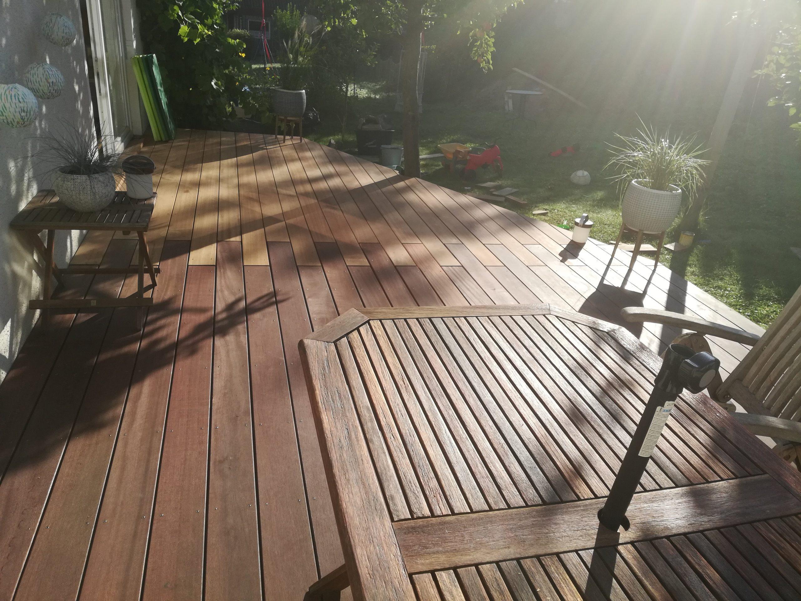 Terrassenbau Kiel - Wir bauen Ihre Traumterrasse