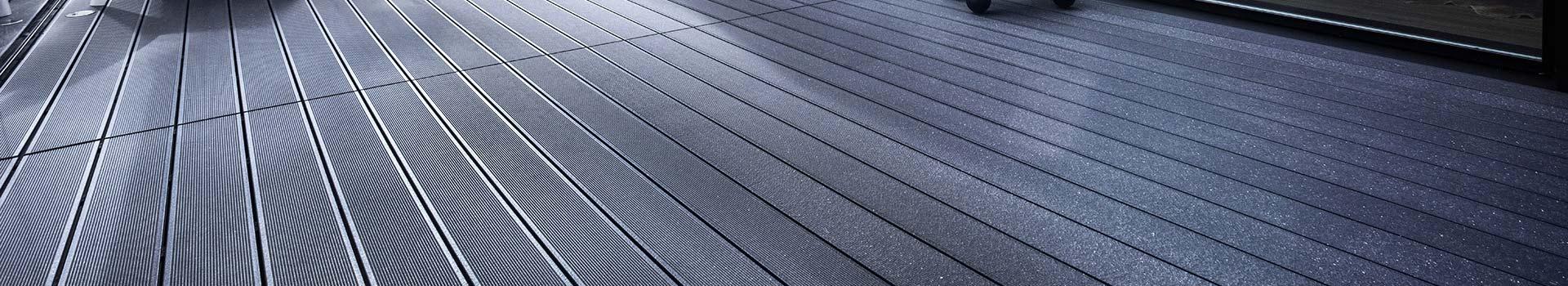 WPC Terrassen | Vor- und Nachteile